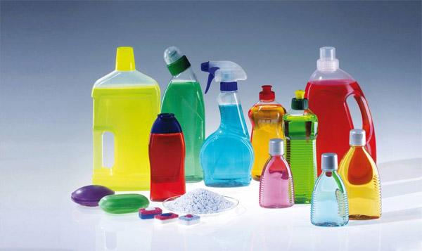 Hỏi: Những máy móc và chất tẩy rửa được sử dụng có đảm bảo?