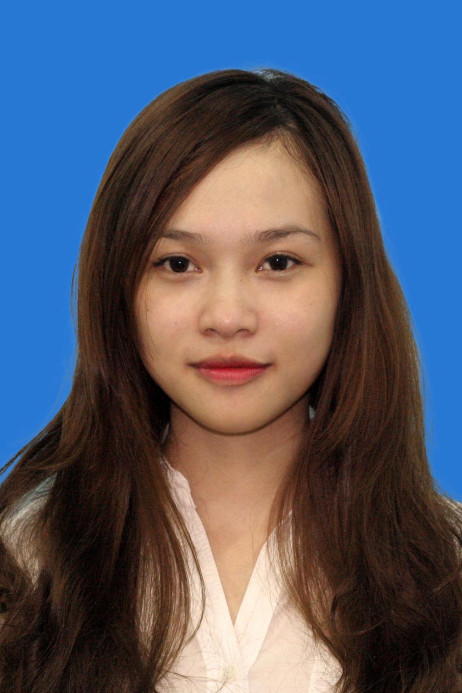 Ms. Huyền việt kiều Hàn Quốc