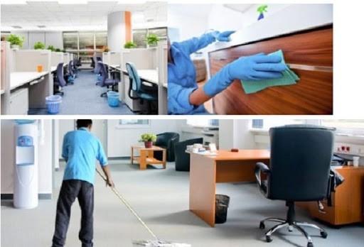 Tại sao phải vệ sinh văn phòng định kỳ