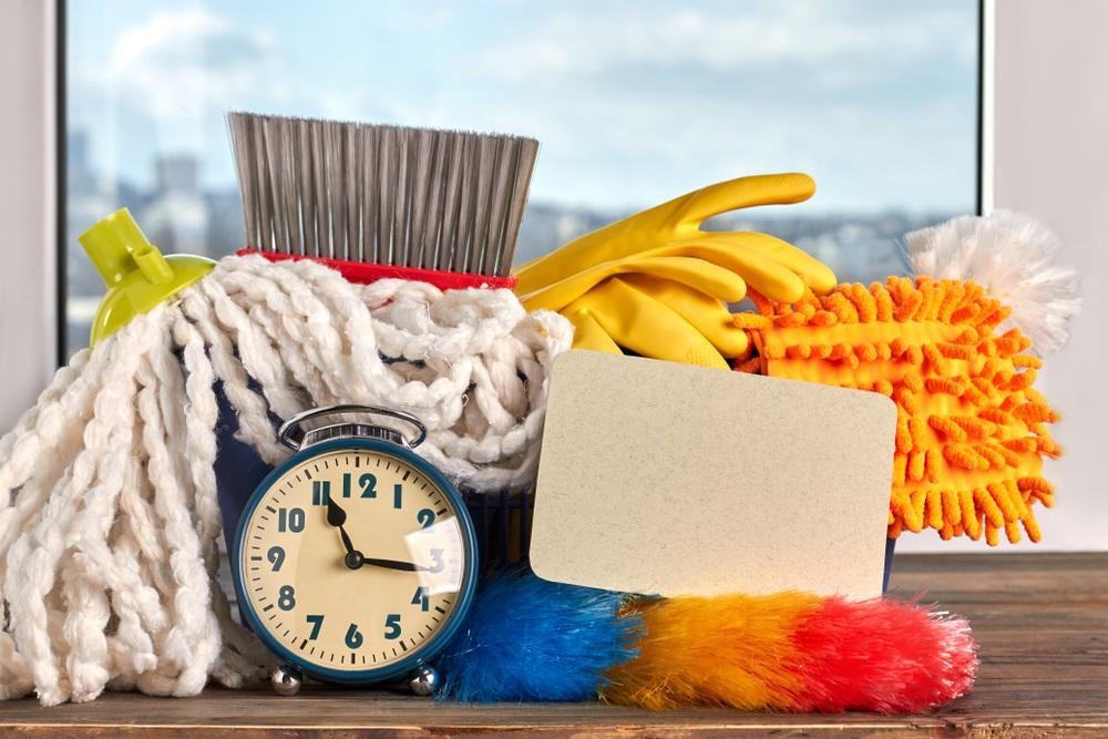 5 mẹo làm sạch tốt nhất đến từ lời khuyên của các chuyên gia