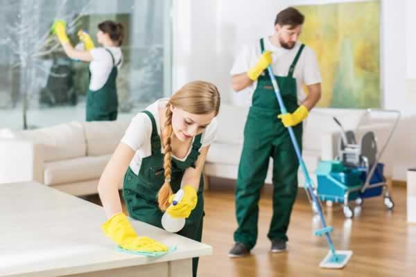 5 tiêu chí để chọn dịch vụ vệ sinh nhà cửa uy tín chất lượng