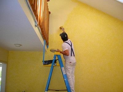 8 Cách khử mùi sơn cho nhà mới xây