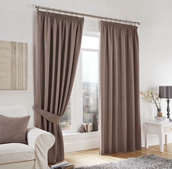Cách giặt rèm cửa-màn cửa với nhiều loại màn khác nhau