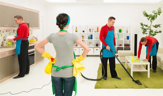 Có cần thiết sử dụng dịch vụ vệ sinh nhà ở sau xây dựng