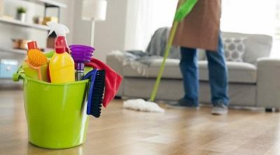 Dịch vụ dọn vệ sinh trọn gói tại nhà cho người bận rộn