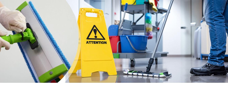 Dịch vụ vệ sinh công nghiệp uy tín hàng đầu