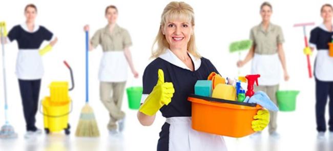 Dịch vụ vệ sinh nhà cửa - Giải pháp hoàn hảo cho mọi gia đình hiện đại