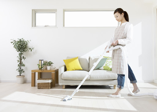 Dịch vụ vệ sinh nhà cửa tại Năm Sao