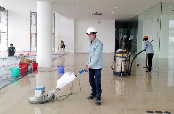 Giữ  cho nhà cửa sạch hơn với dịch vụ vệ sinh của chúng tôi