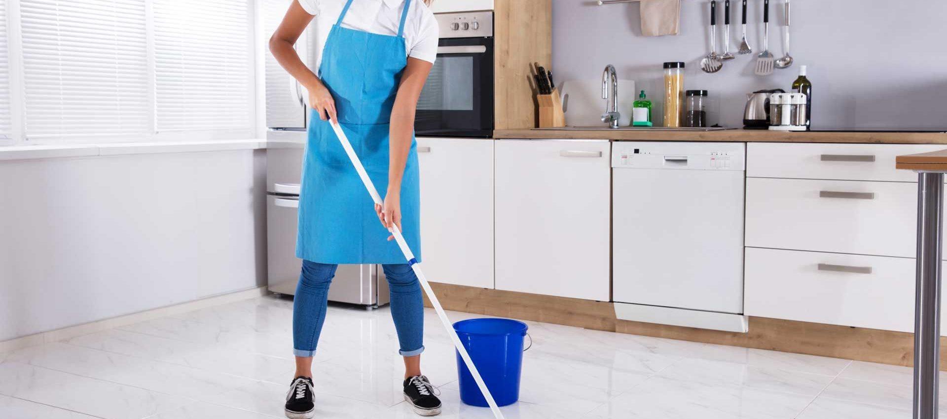 Lý do nên sử dụng dịch vụ dọn vệ sinh văn phòng