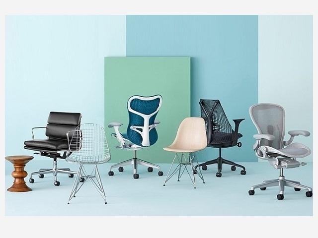 Mẹo để có được chiếc ghế văn phòng của bạn trông như mới