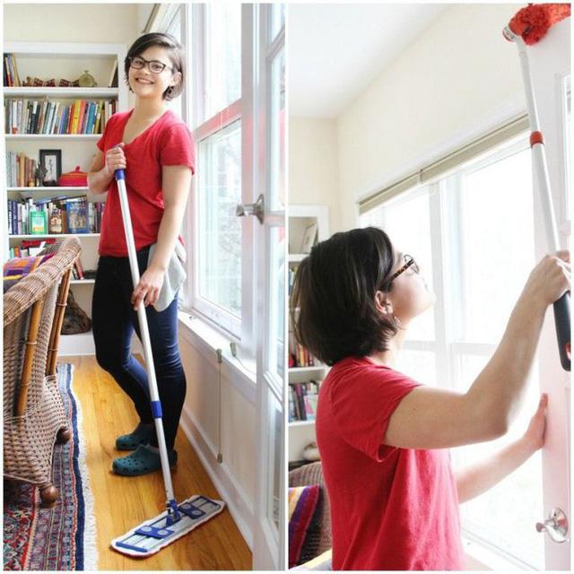 Mẹo dọn dẹp vệ sinh nhà cửa thông minh như người Nhật chống dịch Covid-19