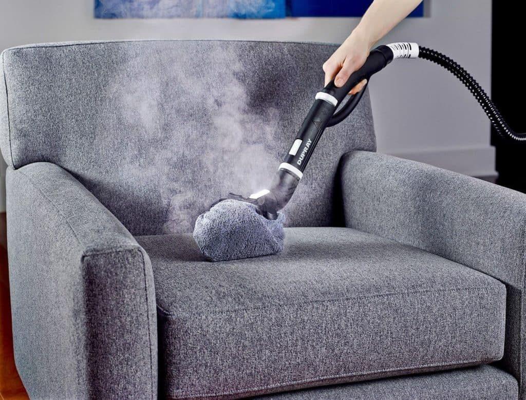 Những cách đơn giản để giặt ghế sofa tại nhà