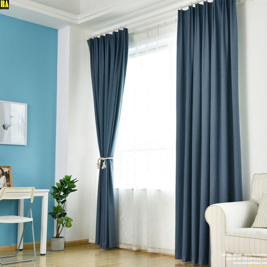 Những điều cần biết khi giặt rèm cửa-màn cửa