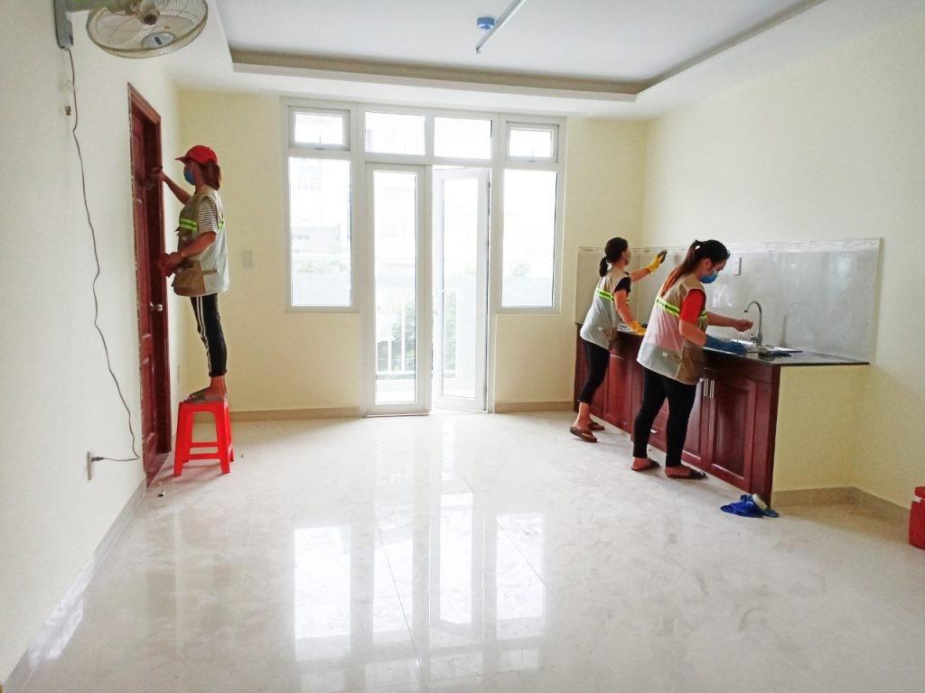 Những việc cần làm với ngôi nhà sau xây dựng