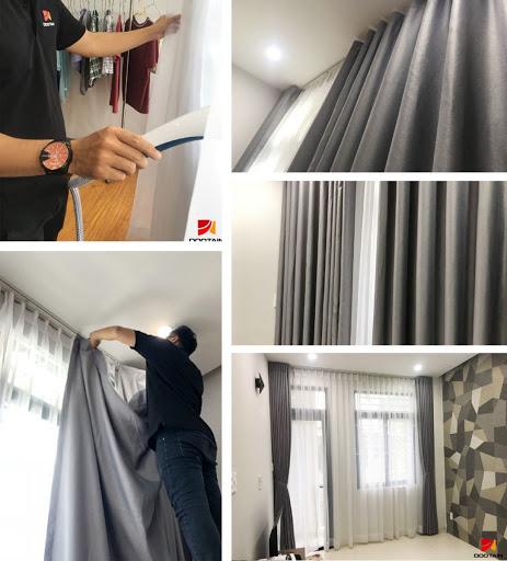 Tại sao cần vệ sinh rèm màn cửa thường xuyên