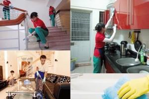 Top dịch vụ vệ sinh công nghiệp chuyên nghiệp tại TpHCM