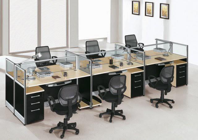 Vệ sinh ghế văn phòng và những điều bạn cần biết