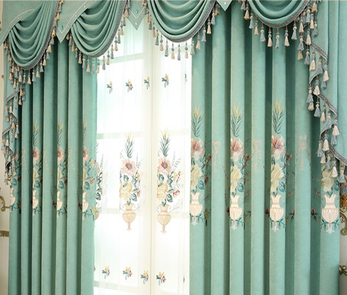 Vệ sinh màn cửa – rèm cửa với dịch vụ chất lượng của Năm Sao