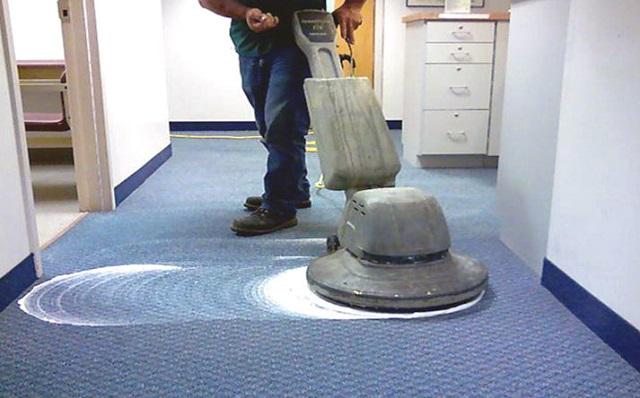 Vệ sinh Năm Sao địa chỉ uy tín về vệ sinh và giặt thảm văn phòng