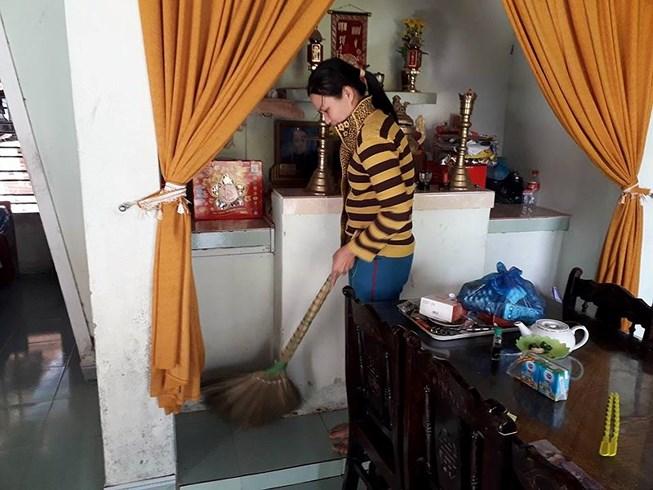 Vệ sinh nhà là công việc vô cùng cần thiết mà bạn cần phải làm mỗi ngày
