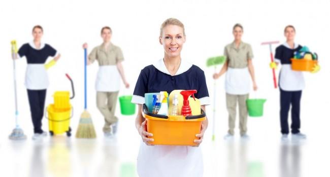 Vì sao nên thường xuyên vệ sinh văn phòng nhà xưởng
